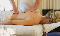 One 60- or 90-Minute Therapeutic or Swedish Massage from Carlos Tolosa (Up to 34% Off). Four Options Available.