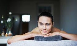 Up to 62% Off on Massage - Bamboo at Moonlake Spa