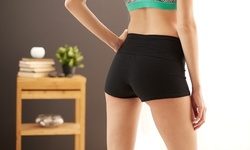 Three, Six or 12 Vacuum Butt Lift Sessions at Celestial Health and Beauty Spa (Up to 30% Off)