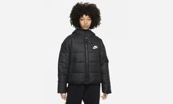 Nike Women's Hooded Jacket