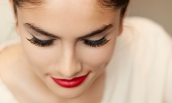 Up to 41% Off on Eyelash Extensions at Glam Lash & Co