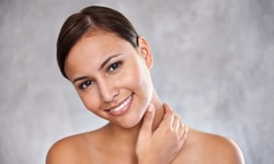 Up to 57% Off on Dermaplaning at Destiny Derma Spa