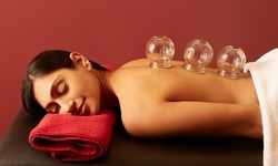 Up to 10% Off on Cupping at Dawson Integrative Medical Center