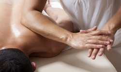 Up to 41% Off on Therapeutic Massage at Glowmour Beauty
