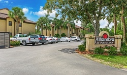 Stay at Alhambra Villas in Kissimmee, FL
