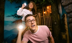 Up to 15% Off on Escape Room at The Escape Game - Washington DC