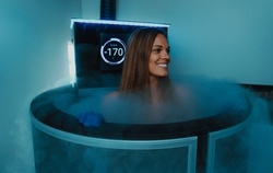 One or Three Cryo + Float Packages at Journey Within Wellness Center (Up to 34% Off)