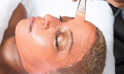 Up to 42% Off on In Spa Facial (Type of facial determined by spa) at Skin Sculpt Spa