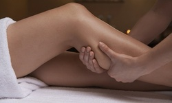 One, Three, or Six 90-Minute Lymphatic Drainage Massages at Tru2Body (Up to 30% Off)