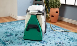Up to 66% Off on Green / Eco Carpet Cleaning at Cleaning Kings
