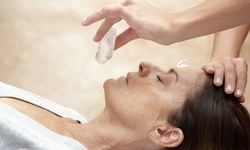 Up to 30% Off on Reiki at Farashe The Day Spa