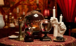 Tarot, Palm, or Psychic Reading by Phone or 2 Psychic Questions Phone or Text w/ Psychic Ashley (Up to 80% Off)