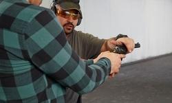 $59 for 4 to 6-Hour License to Carry Class for One at Texas Handgun Academy ($100 Value)