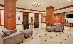 Stay at 3-Star Top-Secret Dallas Hotel