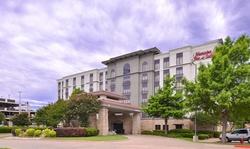 Stay at Hampton Inn & Suites Legacy Park-Frisco, Texas