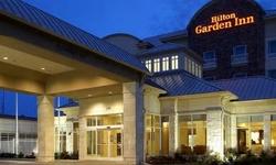 Stay with Complimentary WiFi at Hilton Garden Inn Dallas/Arlington in Arlington, TX