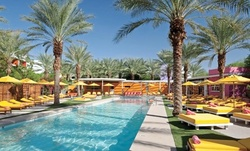 Stay with Daily Dining Credit at 4-Star Saguaro Scottsdale in Arizona