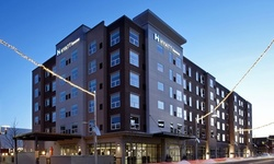 Stay with Indoor Swimming Pool and Complimentary Breakfast at Hyatt House in Lakewood, Colorado