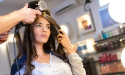 $16 for $40 Worth of Hair, Eyelash, and Eyebrow Services from Bailey Notich at Inspire Hair Boutique