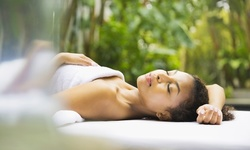 Pampering Packages at Impulse Salon & Spa (Up to 48% Off). Two Options Available.