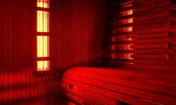 One or Two Infrared Sauna Sessions with Chromotherapy at Free Your Mind Body and Soul Wellness (Up to 42% Off)