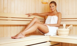 One, Three, or Five 30-Minute Sauna Sessions at The Wellness Way (Up to 67% Off)