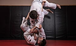 Five or Ten Martial Arts Classes at Lewis Martial Arts (Up to 58% Off)