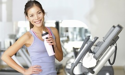 Up to 73% Off on Personalized Fitness Program at Reid Warner Fitness