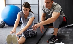 30-Day Fat Blast Meal Plan with a DietitianConsultation from Rob Reed Fitness (73% Off)