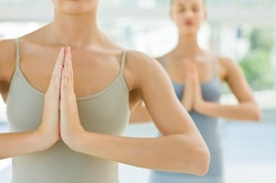 Up to 50% Off on Yoga Class at BMore Wellness Studio