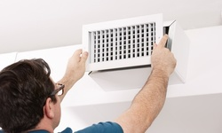 Air-Duct or Dryer Vent Cleaning, or Both from Chimney Pro (Up to 87% Off). Three Options Available.