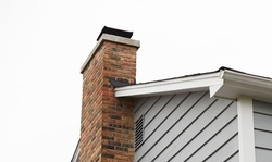 $165 for Chimney Cleaning with Inspection from All Inclusive Duct Cleaning ($329 Value)