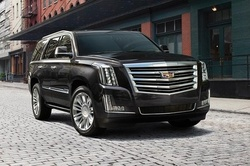 Washington Airport Transfer: Baltimore Airport BWI to Washington in Luxury SUV