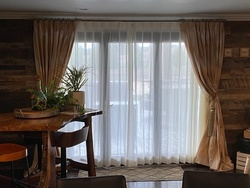 Up to 50% Off on Drapery / Window Treatment (Retail) at TS Drapery Experts