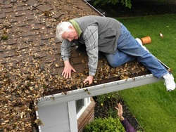 Up to 50% Off on Gutter Cleaning at GREAT AMERICAN ROOFING & GUTTER & PAINTING