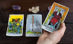 $8 for 30-Min In-Person or Phone Psychic & Tarot Reading for 1 at Psychic Readings by Maria ($50 Value)