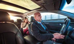 One-Way or Roundtrip Limo Service to IAD, DCA, or BWI from All State Limo (Up to 40% Off)