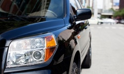 Complete Interior or Exterior Detail Package at A&S Mobile Auto Detail (Up to 16% Off). Three Options Available.