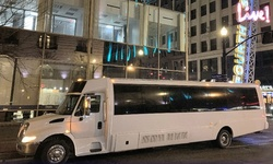Up to 41% Off on Party Bus Rental at Derby City Limousines