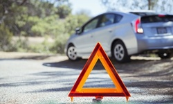 47% Off Roadside Assistance / Towing