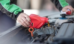 Up to 61% Off on Automotive Oil Change at Pearson Automotive Repair