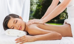 One, Two, or Three Swedish Massages with Hand Scrubs at Royal Pampering Studio by Melanie (Up to 64% Off)