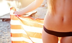 One Brazilian Wax at Monica Styles (Up to 62% Off).