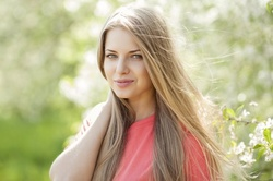 Up to 58% Off on Salon - Hair Color / Highlights at Styles and Smiles