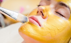 Up to 57% Off on Facial - Gold at Lashes of Louisville