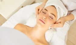 One or Two Coconut Power Facials at Touch of Honey Day Spa (Up to 56% Off)