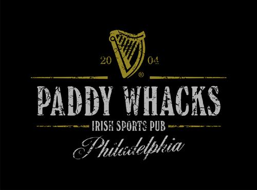 Paddy Whacks