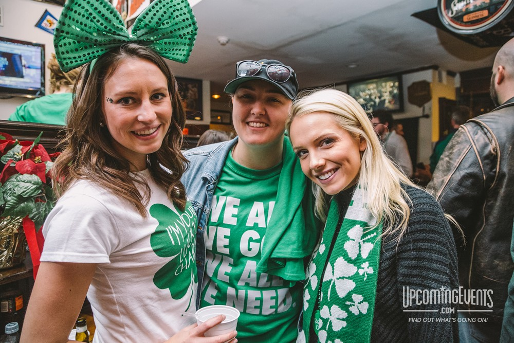 The Shamrock Crawl (Center City)